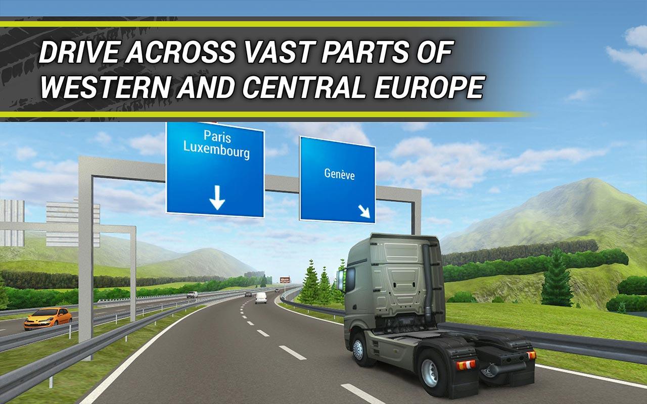 Truck Simulation16